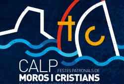Moros y Cristianos de Calp 2014